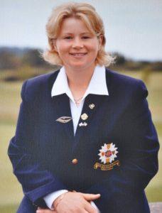 Claire Coughlan