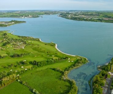 Cork Golf Club Tourist Information