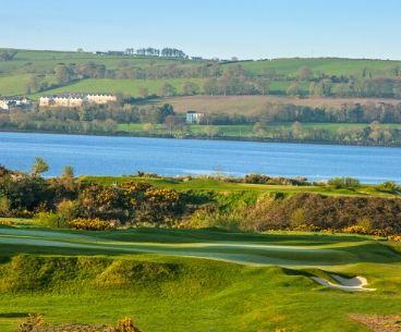 Green Fees Cork Golf Club