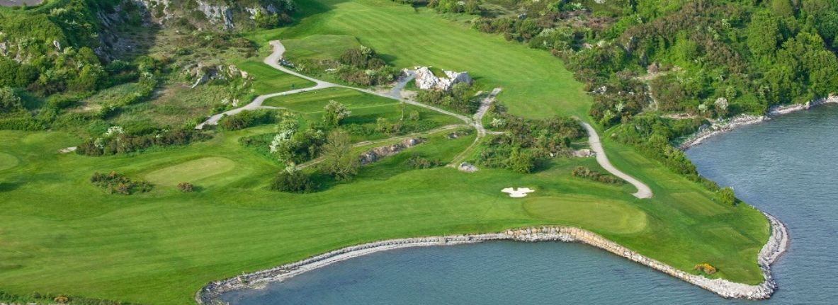Cork Golf Club Membership